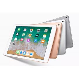 iPad Wi-Fi 32GB (2018)- Silver