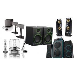 מערכות שמע ואוזניות (1)